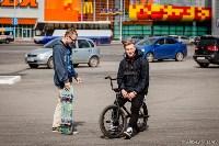 В Туле прошли съёмки клипа, Фото: 13