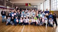 Туляки на открытом турнире по смешанным единоборствам в Химках, Фото: 2