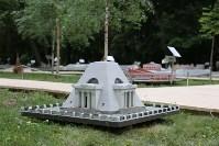 Россия в миниатюре: выставка в Царицыно, Фото: 73