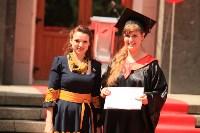 Вручение дипломов магистрам ТулГУ, Фото: 102