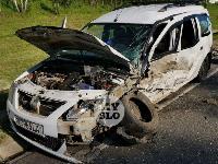 В серьезном ДТП под Тулой пострадали шесть человек, Фото: 4