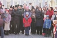 Средневековые манёвры в Тульском кремле, Фото: 22