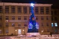 Новогодняя Тула. Декабрь 2013, Фото: 4