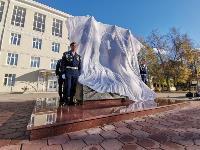 В Туле открыли памятник экипажу танка Т-34, Фото: 1