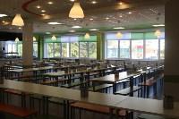 В Туле продолжается модернизация школьных столовых, Фото: 8