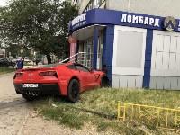 ДТП со спорткаром в Туле, Фото: 5