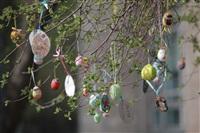 Тульское пасхальное чудо-дерево, Фото: 15