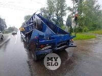 В жутком ДТП на ул. Кутузова в Туле погиб подросток, Фото: 12