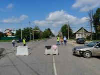 Ремонт Баташевского моста продлится до сентября, Фото: 1