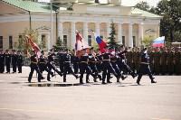 85-летие ВДВ на площади Ленина в Туле, Фото: 62