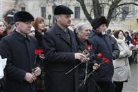 Открытие памятника Василию Жуковскому в Туле, Фото: 7