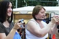 День физкультурника в ЦПКиО им. П.П. Белоусова, Фото: 15