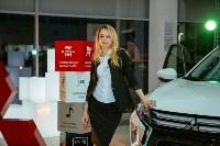 Презентация нового Mitsubishi ECLIPSE CROSS, Фото: 40
