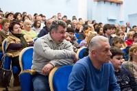 Владимир Хотиненко представил фильм Наследники, Фото: 17