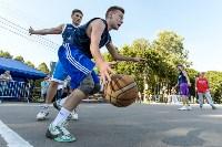 В Центральном парке Тулы определили лучших баскетболистов, Фото: 26