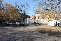 В Туле в аварийном памятнике архитектуры обнаружен «детский сад» для малышей мигрантов, Фото: 25
