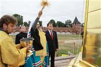 Освящение колокольни, Фото: 21