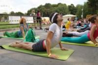 Фестиваль йоги в Центральном парке, Фото: 52