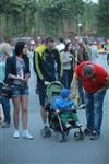 """Фейерверк в честь """"Арсенала"""" в Центральном парке. 16 мая 2014, Фото: 2"""