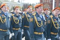 Репетиция парада Победы в Туле, Фото: 130