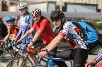 В семейном велопараде приняли участие сотни туляков , Фото: 6