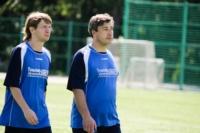 II Международный футбольный турнир среди журналистов, Фото: 8