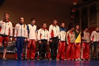 В Туле прошла матчевая встреча звезд кикбоксинга, Фото: 2