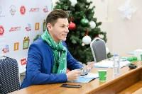 В Тулу приехал Дед Мороз из Великого Устюга, Фото: 3