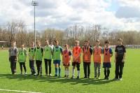 Отбор футболистов в Арсенал, Фото: 24