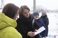 В Щекино УК пыталась заставить жителей заплатить за капремонт больше, чем он стоил, Фото: 17