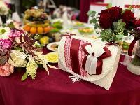 Идеальная свадьба: всё для молодоженов – 2021, Фото: 32