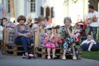 """Стиляги на """"Газоне"""" в тульском кремле, Фото: 6"""