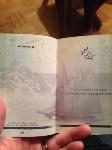 Необычные паспорта стран мира, Фото: 15