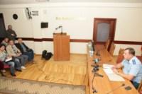 Пресс-конференция с прокурором Тульской области., Фото: 3