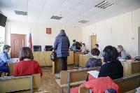 В Суворове начался суд по спорным прудам сына главы администрации, Фото: 9