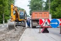 Евгений Авилов – тулякам: Сообщайте, где ямы – мы заделаем!, Фото: 17