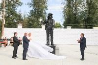 Торжественные мероприятия в честь Дня металлурга и 80-летия Тулачермета, Фото: 30