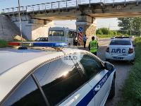 Авария на Алексинском шоссе в Туле, Фото: 14