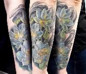 Всё о татуировке, Фото: 9