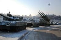 Коллекцию Тульского музея оружия пополнила БМП-1П, Фото: 4