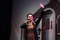 Певица Слава поздравила туляков с Днем города!, Фото: 13