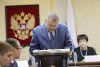 Присяга правительства Тульской области, Фото: 5