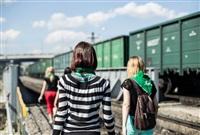 """Активисты """"ЭКА"""" очистили берег Упы, Фото: 8"""