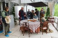 Съёмки фильма «Анна Каренина» в Богородицке, Фото: 75