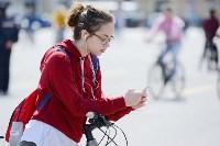 Первомайский велопробег, Фото: 16