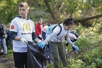 Макдональдс: «Сделаем Тулу чистой вместе!», Фото: 20