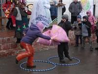 Масленичные гулянья в Плавске, Фото: 30