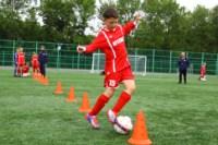 Молодежка тульского «Арсенала» провела мастер-класс, Фото: 26