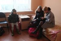 Беженцы из Луганска, Фото: 15