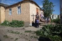 Демонтаж незаконных цыганских домов в Плеханово и Хрущево, Фото: 88